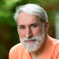 Photo of Daniel Nocera